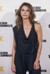 Keri Russell 'Dawn of the Planet of the Apes' premiere in Madrid 07-16-2014