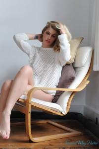 Dakota Blue Richards photos