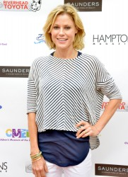 Julie Bowen CMEE Family Fair 19-07-2014