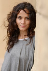 Alice Braga Gareth Cattermole shoot 7