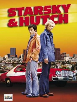 Starsky & Hutch - Stagione 2 (1977) [Completa] .avi DVDRip mp3 ITA