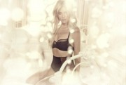 Britney Spears - The Intimate Collection 2014 - Sexy New Lingerie Shoot