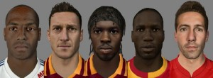 New Super Patch of Faces Vol.10 for FIFA14 by Son-of-God