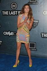 Nina Dobrev CraveOnline Presents: Crave Conquers The Con 07-25-2014