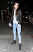 Kendall Jenner - at STK in West Hollywood 7/25/14
