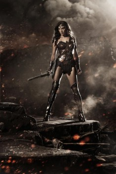 Gal Gadot - WONDER WOMAN - x1