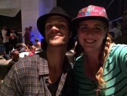 Сверхъестественное на Comic Con 2014: фото фанатов