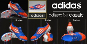 Download Adidas F50 adizero TRX FG Leather by Ron69