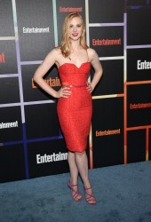Deborah Ann Woll - Entertainment Weekly's Annual Comic-Con Celebration in San Diego 7/26/14
