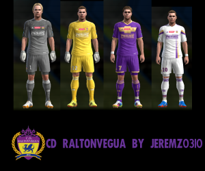Download CD Raltonvegua 14-15 Kits by jeremz0310