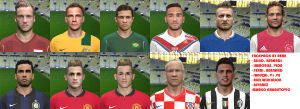 Download PES 2014 Facepack by Remi