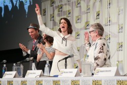 Sarah Paulson 'American Horror Story: Coven' Comic-Con Panel 07-26-2014