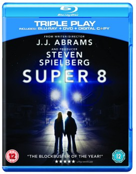 Super 8 (2011) Full Blu-Ray 44Gb AVC ITA DD 5.1 ENG TrueHD 7.1
