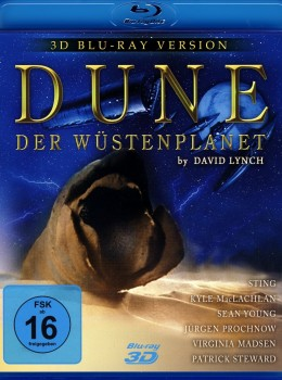 Dune (1984) 2D\3D Full Blu-Ray 23Gb AVC\MVC ITA DTS 2.0 ENG DTS-HD High-Res 7.1