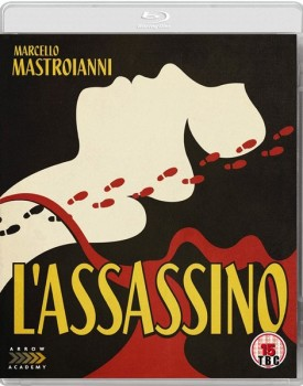 L'assassino (1961) Full Blu-Ray 37Gb AVC ITA LPCM 1.0