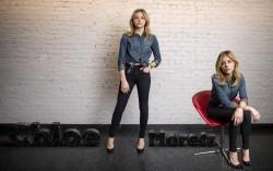 Chloe Moretz, Katy Perry, Sophie Turner (Wallpaper) 4x