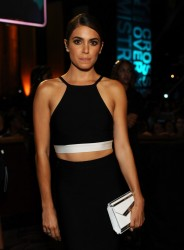 Nikki Reed Young Hollywood Awards 07-27-2014 (various Q)