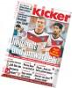 Kicker Sportmagazin 59-2014 (17.07.2014)