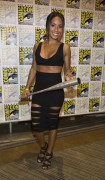 Jada Pinkett Smith - 'Gotham' Comic-Con Press Line - July 26, 2014