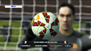 Download PES 2013 NIKE ORDEM 2 Liga BBVA 14/15 Ball by Tanapon