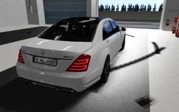 Mercedes-Benz S65 AMG (V221) 43d593342939983