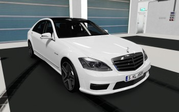 Mercedes-Benz S65 AMG (V221) 4d548b342939972
