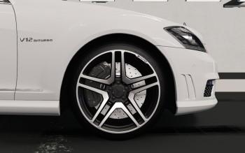 Mercedes-Benz S65 AMG (V221) Fafe8a342940729