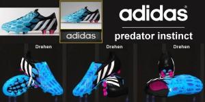 Download Adidas Predator Instinct FG by Ron69