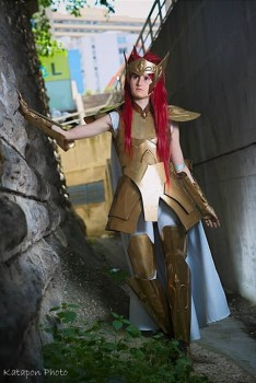Cosplays Go ! - Page 6 13dadc343065664