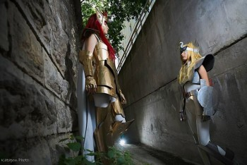 Cosplays Go ! - Page 6 9d89bd343065640