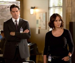 Jennifer Love Hewitt - Criminal Minds Still