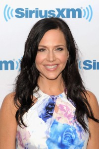 Julie Benz, SXM Studios, New York City, 05/08/2014 (MQ)
