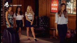 The Saturdays - The Summer Scoop with McFlurry 7th August 2014 576p