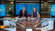 Margaret Brennan - newsperson - CBS News This Morning - Jul 2 2014