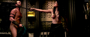 "Eva Green topless sex-scene from ""300 - Rise of an Empire"" (2014) 48x 7038b0344383557"