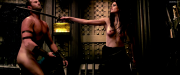 "Eva Green topless sex-scene from ""300 - Rise of an Empire"" (2014) 48x E8ad4f344383548"