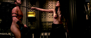 "Eva Green topless sex-scene from ""300 - Rise of an Empire"" (2014) 48x F48f63344383551"
