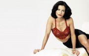 Courteney Cox : Sexy Widescreen Wallpapers x 18 (1 of 4)
