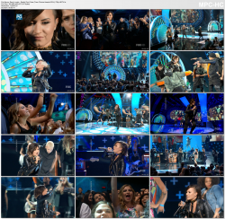 Demi Lovato - Really Don't Care (Teen Choice Awards 2014) - HD 720p
