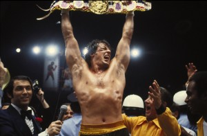Рокки 2 / Rocky II (Сильвестр Сталлоне, 1979) Daf2bb344444141