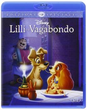 Lilli e il vagabondo (1955) Full Blu-Ray 37Gb AVC ITA DTS 5.1 ENG DTS-HD MA 7.1 MULTI