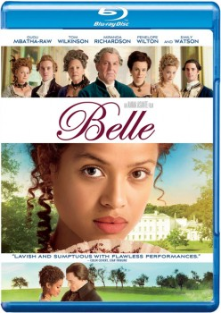 Belle 2013 m720p BluRay x264-BiRD