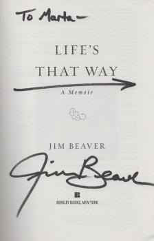 Джим Бивер — эксклюзивное интервью для Supernatural.ru