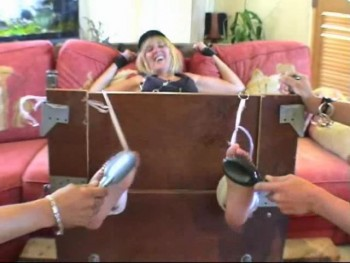FrenchTickling - Manuella 1-5FrenchTickling
