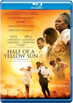 Half of a Yellow Sun 2013 m720p BluRay x264-BiRD