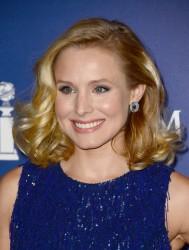 Kristen Bell - Hollywood Foreign Press Association's Grants Banquet 8/14/14
