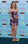Bridgit Mendler - Teen Choice Awards 2013 at Gibson Amphitheatre in Universal City   11-08-2013    26x updatet 9e6fea345284498