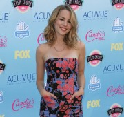 Bridgit Mendler - Teen Choice Awards 2013 at Gibson Amphitheatre in Universal City   11-08-2013    26x updatet Cbac6c345284528