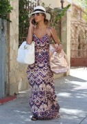 Nicole Scherzinger - Shopping in LA 8/15/14