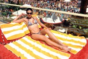 Adrianne Curry Encore Beach Club bikini 26